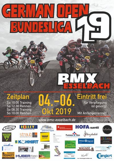 German Open BMX Bundesliga